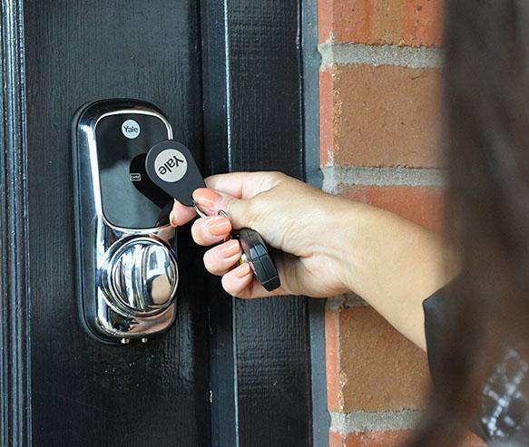 Door Entry Systems Edinburgh